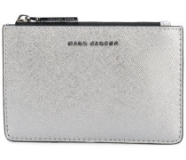 'Gotham' Portemonnaie mit Reißverschluss