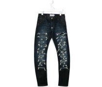 'Mineral' Jeans