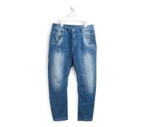 'Fayza' Denim-Jeans