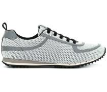 Sneakers mit Schnürung - men - Nylon/rubber - 6