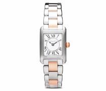 'Classic Carree' Armbanduhr, 21mm