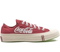 x KITH x Coca-Cola Chuck 70 Sneakers