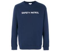 'Safety Patrol' Sweatshirt