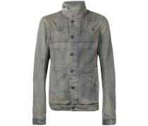 - Jacke mit Stehkragen - men - Baumwolle - XL