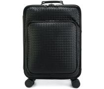 Koffer mit Intrecciato-Flechtmuster - Unavailable