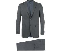 - Zweiteiliger Anzug - men - Elastan/Bemberg