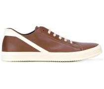 Sneakers mit Kontraststreifen - men