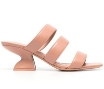 Sandalen mit Riemendetail
