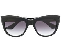 'Kader' Oversized-Sonnenbrille