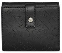 Kleines Portemonnaie mit Logo