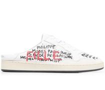 'Marais Veau Grafiti' Sneakers