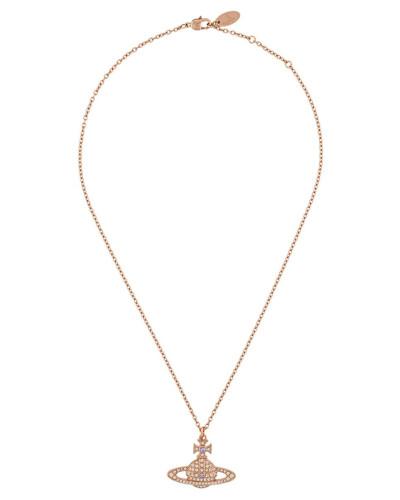 Halskette mit Reichsapfel