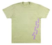 'Cactus Trails Path' T-Shirt