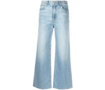'Grace' Cropped-Jeans