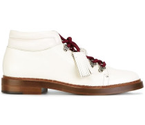 tassel detail boots