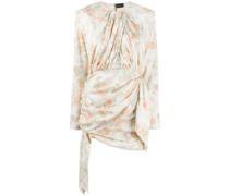 Asymmetrisches 'Sanremo' Kleid