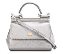 Mini 'Sicily' Handtasche - women - Kalbsleder