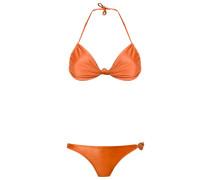 - triangle bikini set - women - Polyamid/Elastan