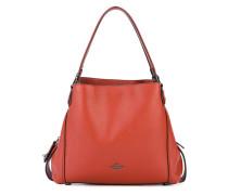 Edie 31 shoulder bag - women - Leder