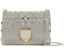small Lockett studded shoulder bag
