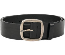 square ring buckle belt