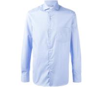 Klassische Hemd - men - Baumwolle - 38