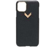 x Velante iPhone 11 Pro Max-Hülle