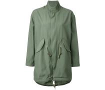 - military jacket - women - Baumwolle - S