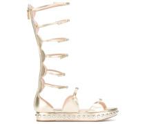 - Sandalen mit Riemchen - women