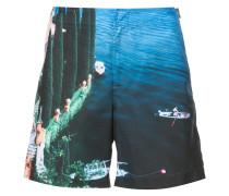 'Lake Como' Shorts