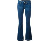 - 'Neon' Jeans - women - Baumwolle/Elastan - 26