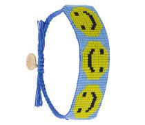 smiley bracelet