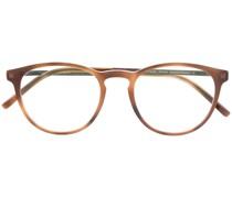Runde 'Nukka' Brille