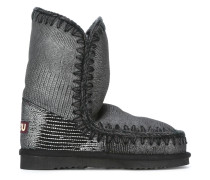 'Eskimo 24' Stiefel mit Shearling-Besatz
