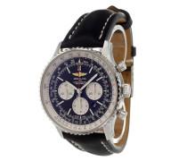 'Navitimer' analog watch