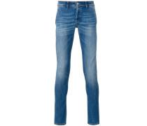- 'Konor' Skinny-Jeans - men - Baumwolle/Elastan