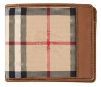 'Horseferry Check' Portemonnaie