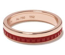 18kt 'Quatre Red Edition' Rotgold-Ehering