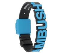Armband mit Logo-Schild
