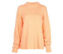 'Cozette' Pullover im Oversized-Look