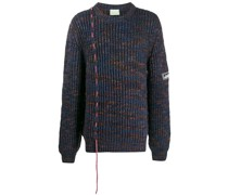 Pullover mit Kordel