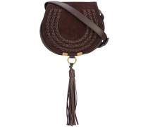 Mini 'Marcie' Handtasche mit Quaste