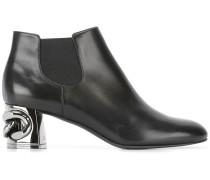 - Chelsea-Boots aus Leder - women