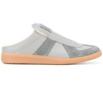 Offene Slip-On-Sneakers - men