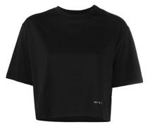 T-Shirt im Cropped-Design