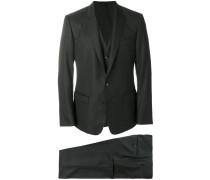 three piece formal suit