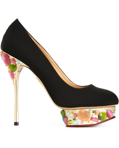 'Dolly' Pumps