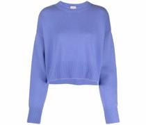 Paricollo Cropped-Pullover