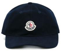 Baseballmütze mit Logo-Patch
