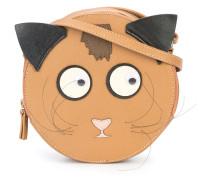 'Cat' Schultertasche